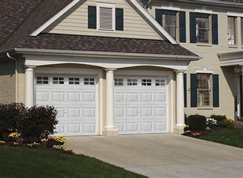 silver state overhead door 187 clopay garage doors