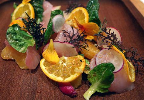 Backyard In Forestville Best Sonoma County Restaurants Under 40 Bib Gourmand