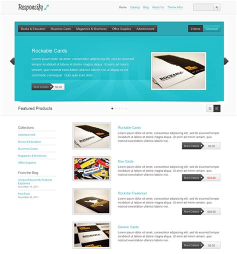 shopify themes mobile 14 of the best shopify mobile themes down