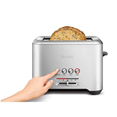 breville country kitchen breville s a bit more 2 slice toaster country kitchens