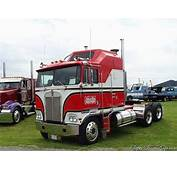 Kenworth K 100picture  15 Reviews News Specs Buy Car