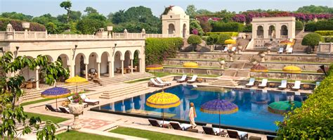Moorish Architecture by The Oberoi Amarvilas Hotel Agra Online Booking Room