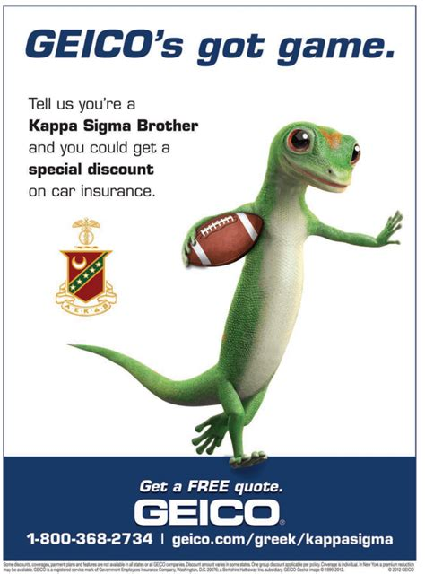geico advertising caigns wikipedia geico insurance seven signs you re in love with geico