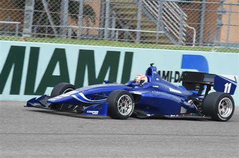 Indy Lights by Indy Lights Carlin