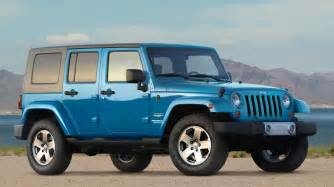 Jeeps Blues Nhtsa Investigating Chevrolet Cruze Jeep Wrangler For Fires
