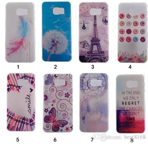 Softcase Flower List Samsung Galaxy J1 Ace Ring Stand cool eiffel tower dreamcatcher soft tpu for samsung galaxy j1 ace j110 j2 s6 edge plus