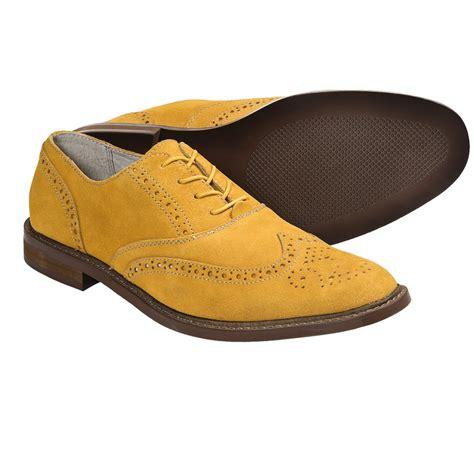 penguin oxford shoes penguin footwear brogue wingtip shoes for 5651n