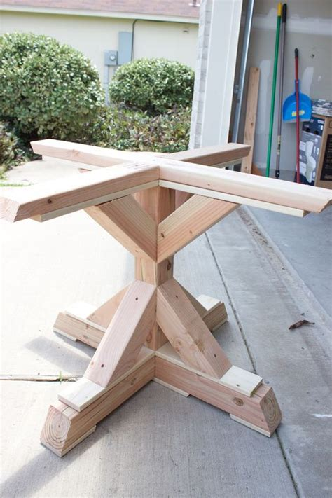 diy table base best 25 table legs ideas on diy table legs