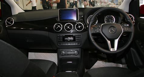Interior Be by File Mercedes B180 W246 Interior Jpg Wikimedia Commons