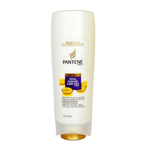 Pantene Shoo Total Damage Care 750ml pantene total damage care conditioner www imgkid the image kid has it