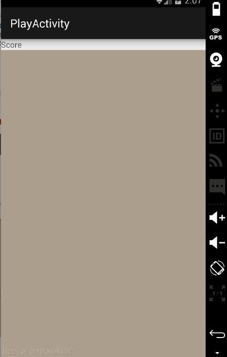 android gridlayout xml exle xml android framelayouts in gridlayout not showing