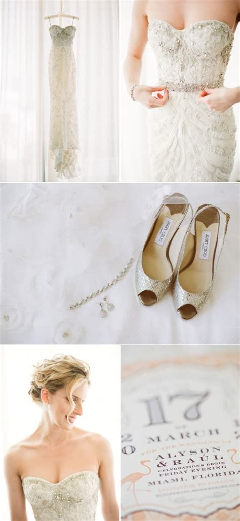 Sandal Gdns Holy Coklat miami wedding at zcaya museum gardens by kt merry www