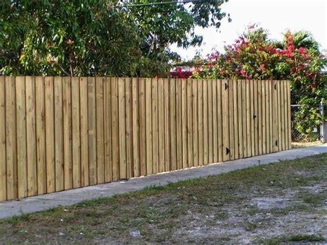 recinzioni giardino mobili lavelli recinzioni legno giardino