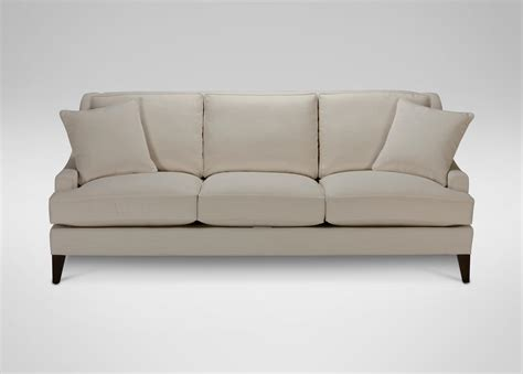 ethan allen sectional sofa thomasville sofa vs ethan allen reversadermcream com
