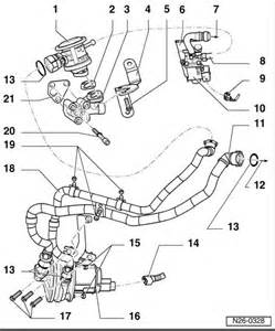 vw beetle engine diagram