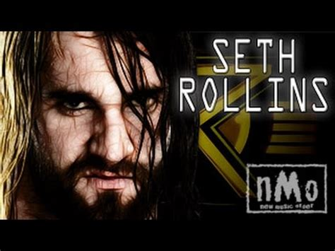 theme song seth rollins cover of seth rollins theme song wwe youtube