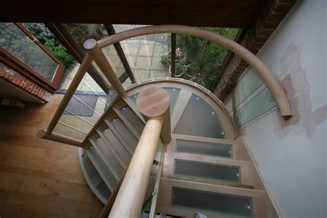 maple staircase maple and glass stairs and staircase hythe