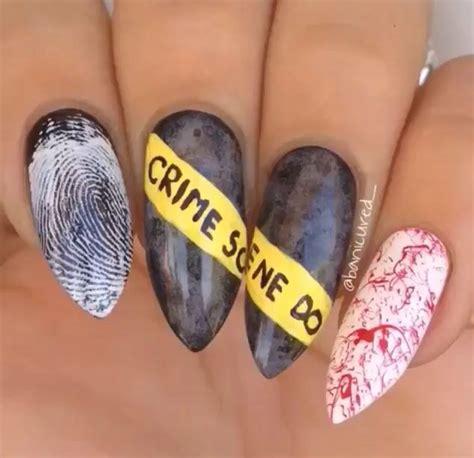 Crime Nail