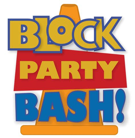my favorite part of the block party were the special models standing file block party bash logo svg wikipedia the free