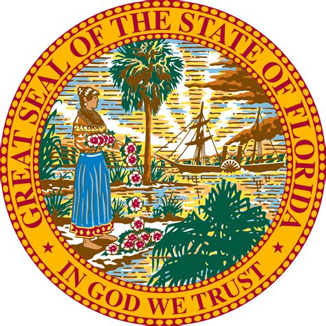 the sea l seal of florida