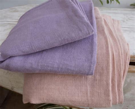 tende lino grezzo tessuto lino grezzo per tovaglie tende coprenti vendita a