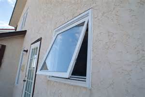 awning windows the best choice for a kitchen