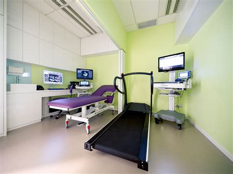 room echo about our clinic