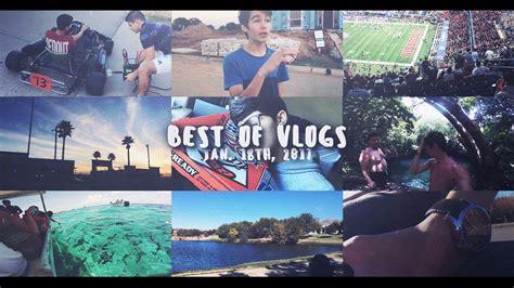 best vlogs best of vlogs