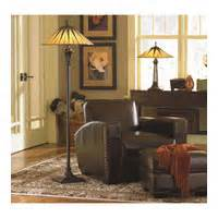 Quoizel Gotham Floor L Quoizel Lighting Gotham 1 Light Torchiere In Vintage Bronze Tf9398vb