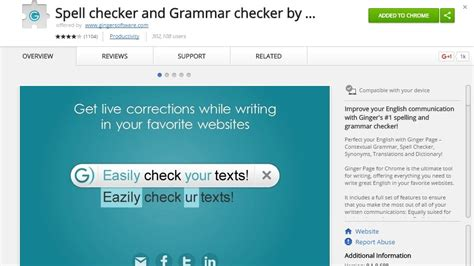 better grammar checker 5 chrome extensions for that work great