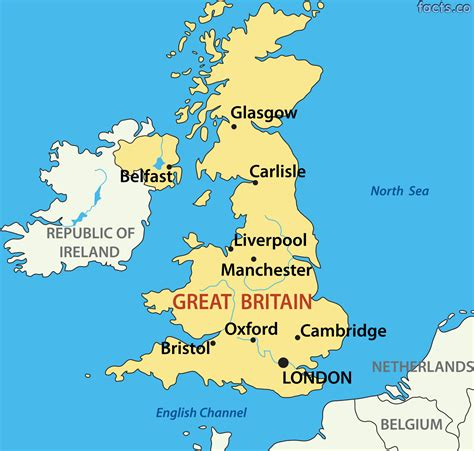 map of the united kingdom with major cities uk map blank political uk map with cities