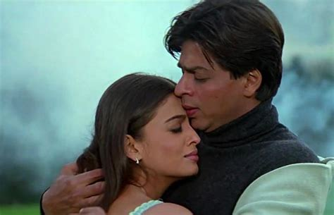 film india lama mohabbatein 15 years of shah rukh khan s mohabbatein top 10 whistle
