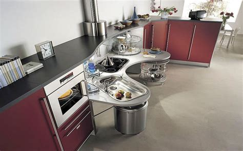 ergonomic kitchen design a quick history of how ergonomic kitchens came to be pop magazine