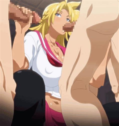 Energy Kyouka Hentai Anime