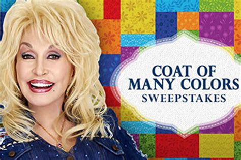Dolly Parton Book Giveaway - dolly parton coat of many colors driverlayer search engine