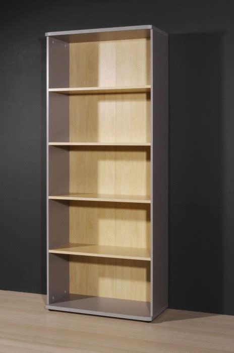 bücherregal 80 x 200 aktenregal silber bestseller shop f 252 r m 246 bel und
