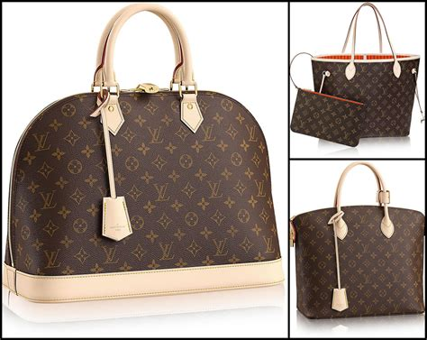 Tas Chanel Baby Sling Bag Import Quality the 7 most popular handbags from louis vuitton
