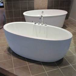 Freestanding Bath Tub Acryline Vortex Freestanding Bathtub 6733fs Discount