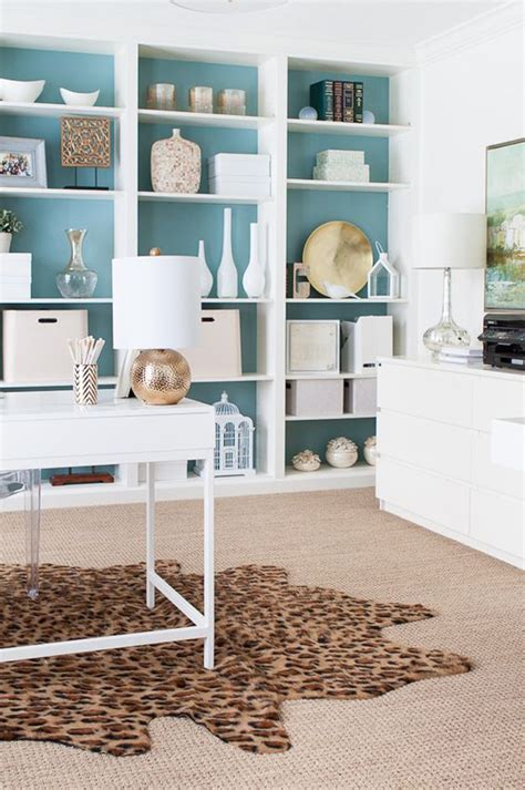 simple ikea billy bookcase  limited space home