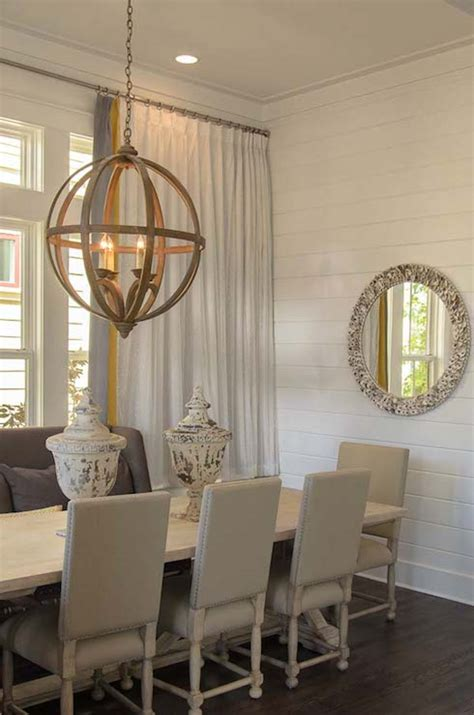 Chandelier For Dining Room by Rope Orb Chandelier Design Decor Photos Pictures