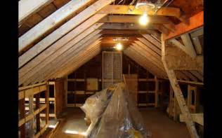 Cost To Add Dormer To Attic Attic Remodel With Dormer