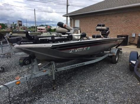 used tracker boats for sale in pa bass tracker new and used boats for sale in pennsylvania