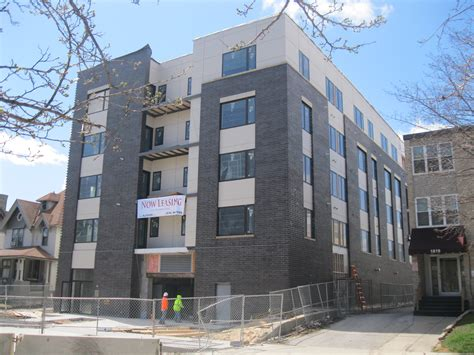 The House Milwaukee by Friday Photos East Side Apartments Nearly Complete 187 Milwaukee