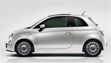 fiat cars 2009 fiat 500 conceptcarz com