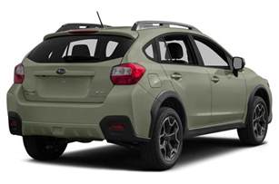 Subaru Crosstrek Images 2014 Subaru Xv Crosstrek Price Photos Reviews Features