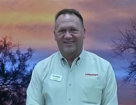 Jeff Rv by Lazydays Rv Promotes Jeff Agans To Sales Manager Of Airstream Store