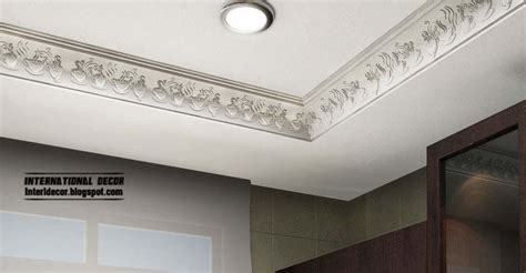 How To Install Ceiling Cornice plaster cornice top ceiling cornice and coving of plaster and gypsum house affair