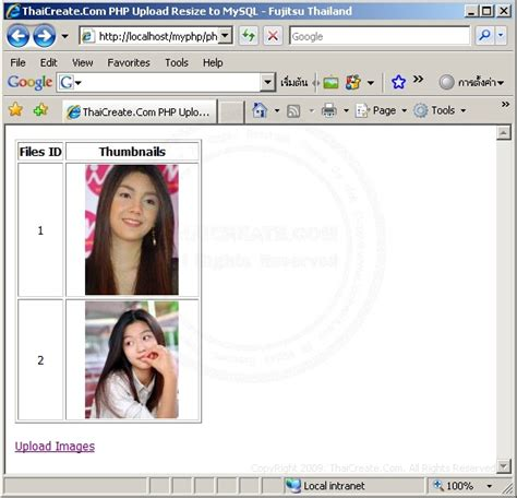 tutorial php gd php resize thumbnails image and insert to mysql