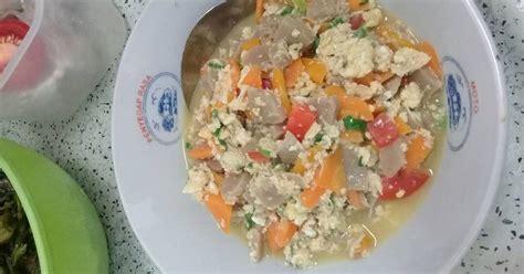 resep sayuran  anak enak  sederhana cookpad