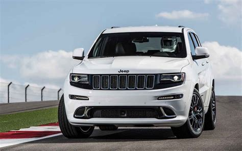 jeep new model 2017 2017 grand cherokee srt redesign car models 2017 2018